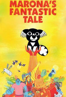 مشاهدة وتحميل فلم Marona's Fantastic Tale حكاية مارونا المذهلة اونلاين