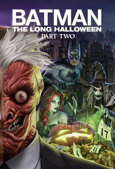 مشاهدة وتحميل فلم Batman: The Long Halloween: Part Two باتمان: الهالوين الطويل,الجزء الثاني اونلاين