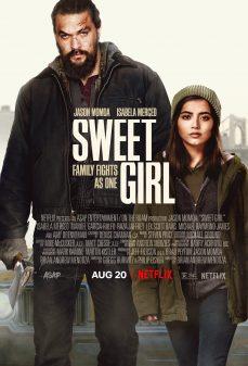 مشاهدة وتحميل فلم Sweet Girl فتاة لطيفة اونلاين
