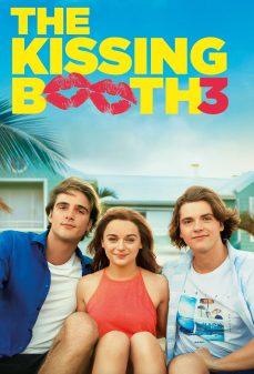 مشاهدة وتحميل فلم The Kissing Booth 3 التقبيل 3 اونلاين