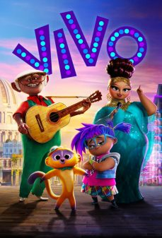 مشاهدة وتحميل فلم Vivo فيفو اونلاين