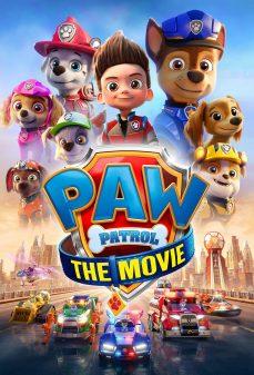 مشاهدة وتحميل فلم PAW Patrol: The Movie دوريات المخلاب: الفيلم اونلاين