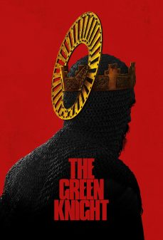 مشاهدة وتحميل فلم The Green Knight الفارس الأخضر اونلاين