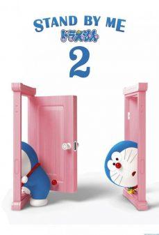 مشاهدة وتحميل فلم Stand by Me Doraemon 2 قف بجواري يا دواريمون 2 اونلاين