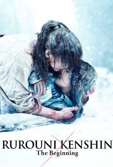 مشاهدة وتحميل فلم Rurouni Kenshin: Final Chapter Part II – The Beginning الرحالة كينشين: البداية اونلاين