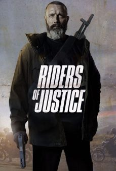 مشاهدة وتحميل فلم Riders of Justice ركاب العدالة  اونلاين