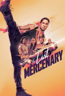 مشاهدة وتحميل فلم The Last Mercenary العميل المأجور الأخير اونلاين