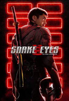 مشاهدة وتحميل فلم Snake Eyes: G.I. Joe Origins عيون الأفعى: أصول جي.آي. جو اونلاين