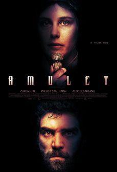 مشاهدة وتحميل فلم Amulet تميمة  اونلاين
