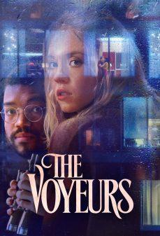 مشاهدة وتحميل فلم The Voyeurs مختلسوا النظر اونلاين