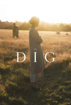 مشاهدة وتحميل فلم The Dig الحفر  اونلاين