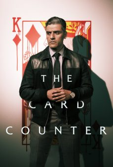 مشاهدة وتحميل فلم The Card Counter عداد البطاقات اونلاين