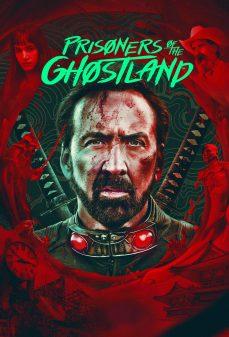 مشاهدة وتحميل فلم Prisoners of the Ghostland سجناء مدينة الشبح اونلاين