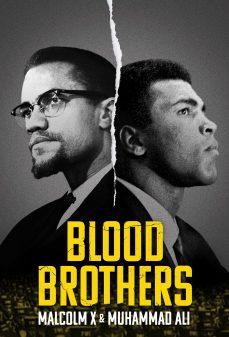 مشاهدة وتحميل فلم Blood Brothers: Malcolm X & Muhammad Ali أخوّة الدم: مالكوم إكس ومحمد علي اونلاين
