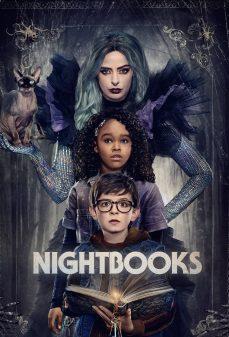 مشاهدة وتحميل فلم Nightbooks كتب ليلية اونلاين