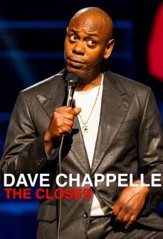 مشاهدة وتحميل فلم Dave Chappelle: The Closer ديف تشابيل: أقرب اونلاين