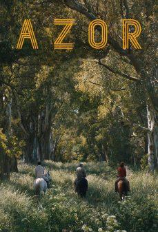 مشاهدة وتحميل فلم Azor أزور  اونلاين
