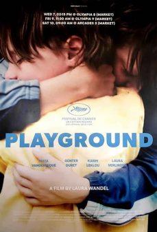 مشاهدة وتحميل فلم Playground ساحة اللعب اونلاين