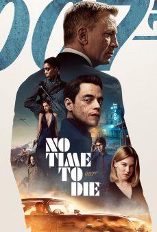 مشاهدة وتحميل فلم No Time To Die لا وقت للموت اونلاين