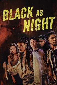 مشاهدة وتحميل فلم Black as Night حالك السواد اونلاين