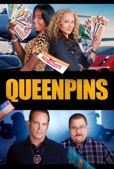 مشاهدة وتحميل فلم Queenpins كوينبينس  اونلاين