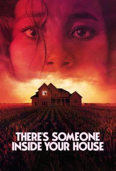 مشاهدة وتحميل فلم There's Someone Inside Your House أحدٌ ما في منزلك اونلاين