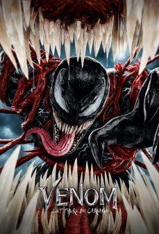 مشاهدة وتحميل فلم Venom: Let There Be Carnage فينوم: فليكن هناك مذبحة اونلاين