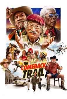 مشاهدة وتحميل فلم The Comeback Trail مسلك العودة اونلاين