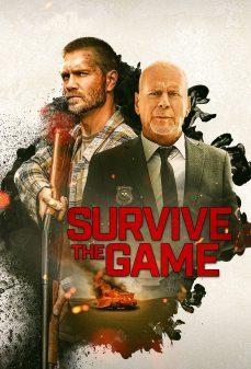 مشاهدة وتحميل فلم Survive the Game النجاة باللعبة اونلاين