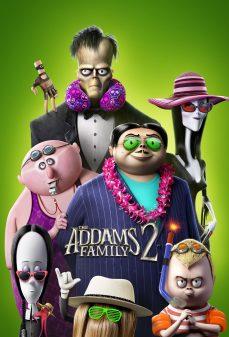 مشاهدة وتحميل فلم The Addams Family 2 عائلة آدم 2 اونلاين