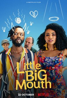 مشاهدة وتحميل فلم Little Big Mouth الفم الصغير الكبير اونلاين